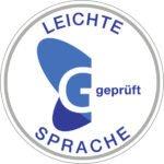 Logo Lebenshilfe-Gesellschaft für Leichte Sprache