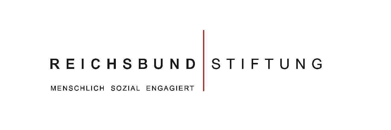 Zur Internetseite der Reichsbund Stiftung